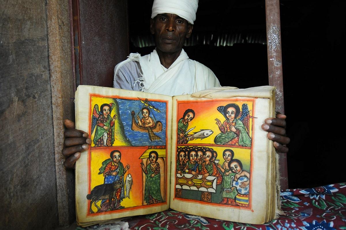 Viaggio fotografico Etiopia Luca Bracali 10