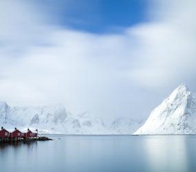 Viaggio fotografico alle isole Lofoten