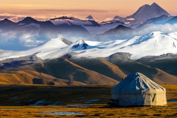 Viaggio fotografico in Kazakistan, Kirgikistan e Targikistan