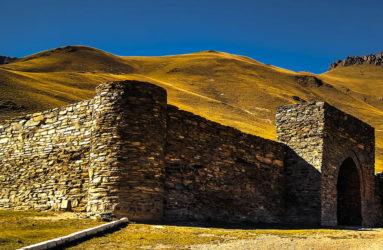 Viaggio fotografico in Kazakistan, Kirghizistan e Tagikistan