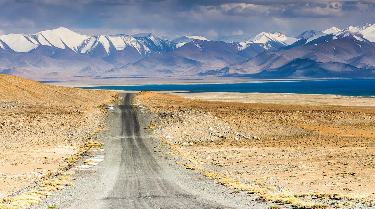 Tajikistan-Pamir-Highway