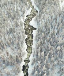 Lapponia, Finlandia - foto di Luca Bracali