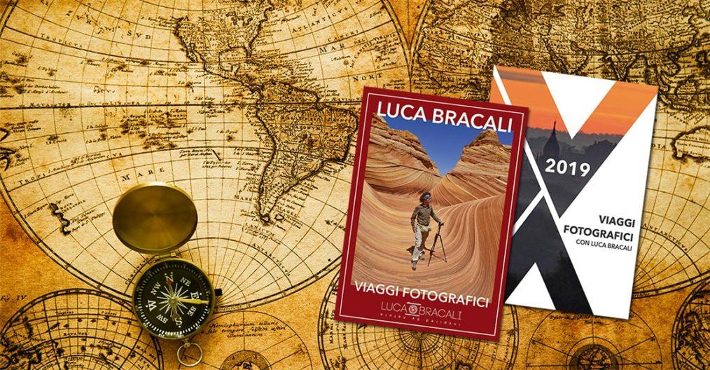 Book pdf viaggi fotografici con Luca Bracali