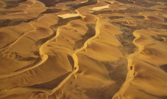 viaggio fotografico in Namibia con Luca Bracali