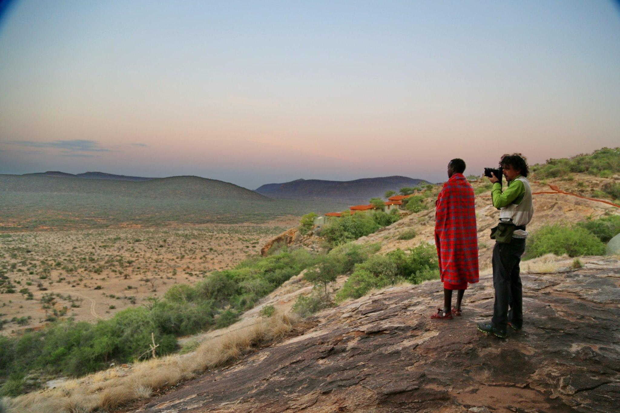 Kenya_Luca_bracali_Masai