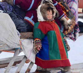 Viaggio fotografica con Luca Bracali in Russia, Siberia, Nenet