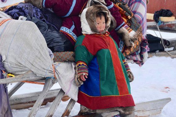 Viaggio fotografico in Russia, Siberia