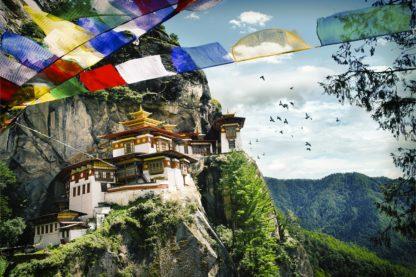 Viaggio fotografico in Bhutan