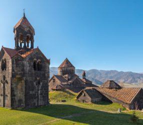 Viaggio in Azerbaijan, Georgia e Armenia