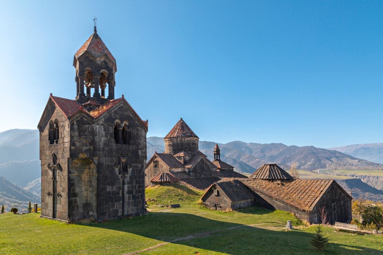 viaggio fotografico-_Haghpat Monastery and Church in Armenia-min