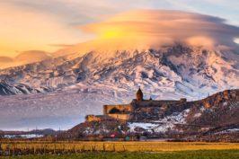 Viaggio fotografico in Azerbaijan, Georgia e Armenia