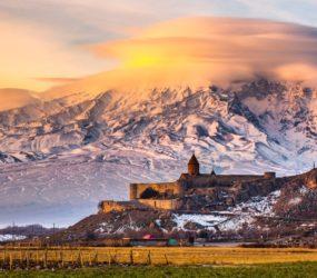 Viaggio in Azerbaijan, Georgia e Armenia con Luca Bracali