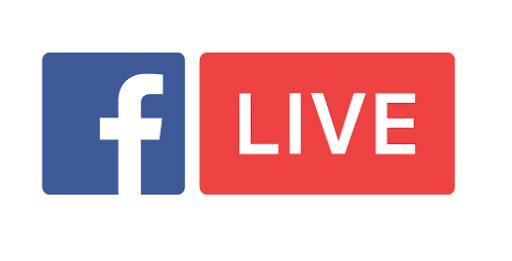 Luca Bracali Live Facebook