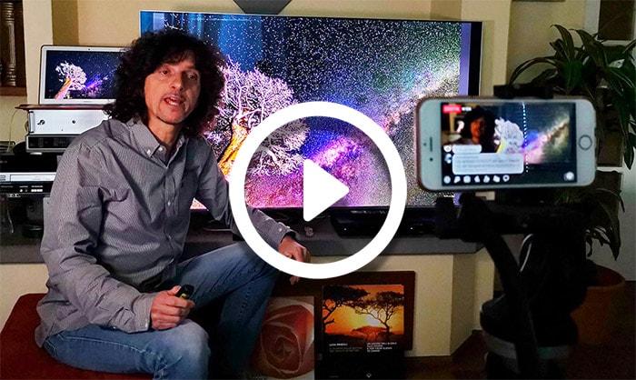 Luca Bracali video tutorial fotografia
