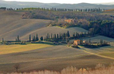 Viaggio fotografico in Toscana con Luca Bracali