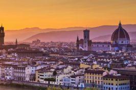 Viaggio fotografico in Toscana