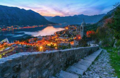 Viaggio fotografico con Luca Bracali in Slovenia, Croazia, Bosnia e Montenegro