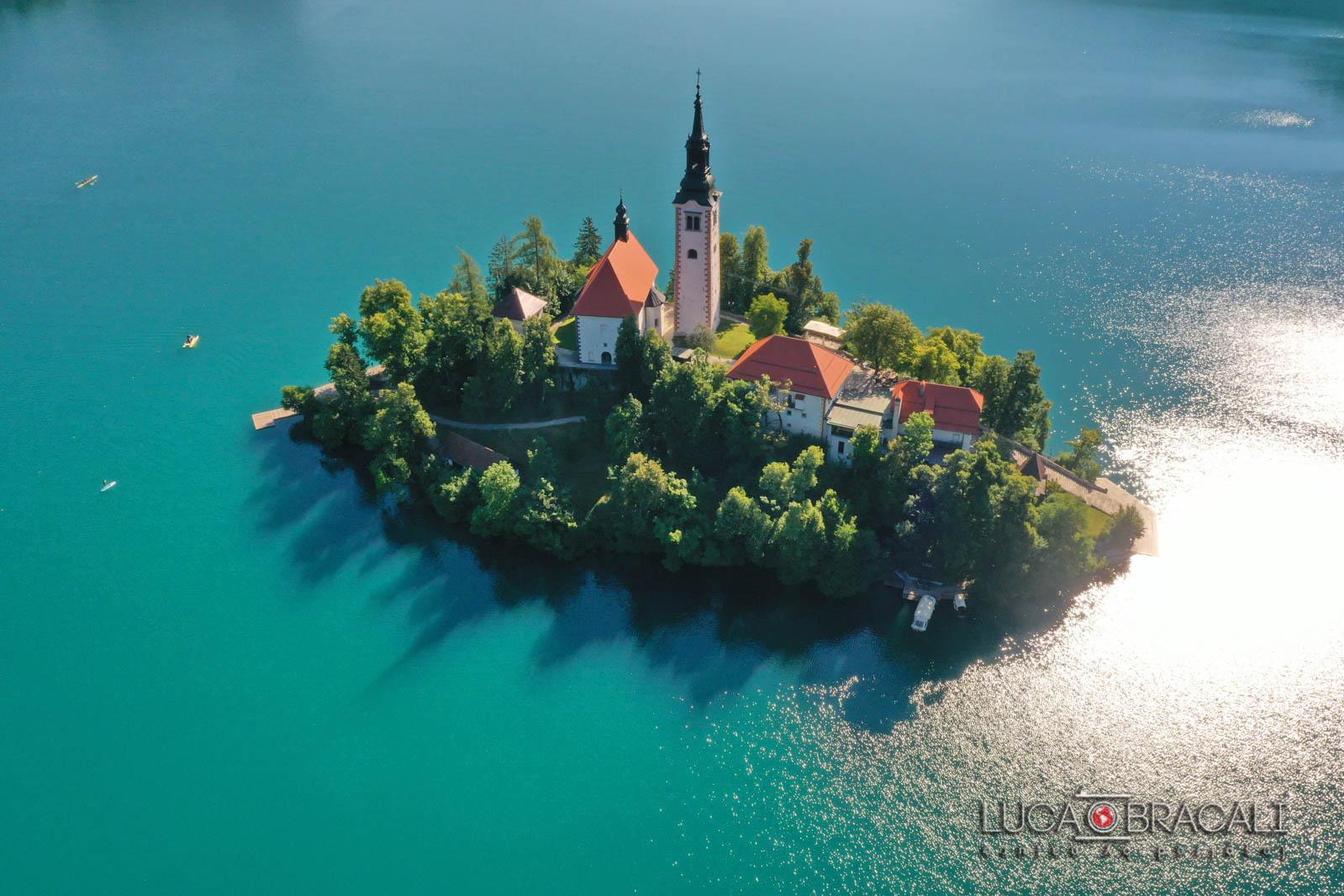 Lago di Bled 3