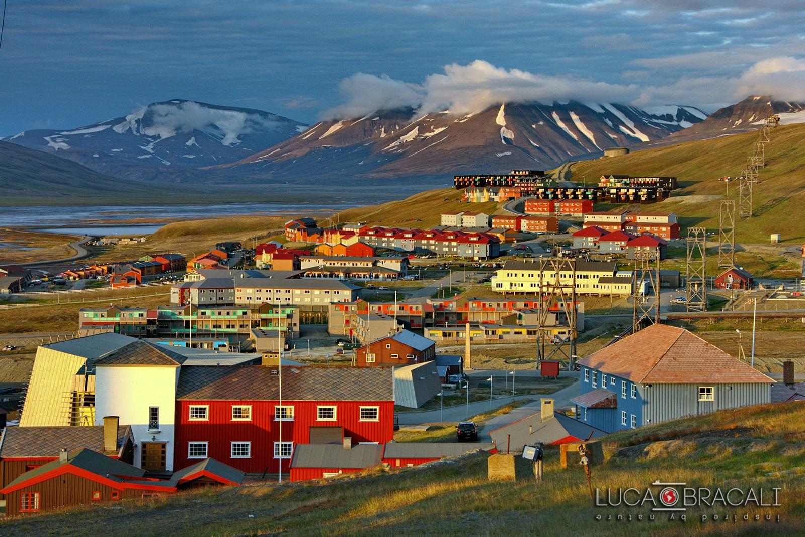 Longyearbyen_ Svalbard