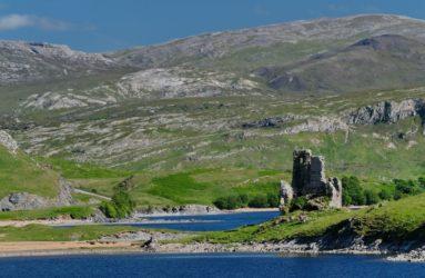 Viaggio fotografico in Scozia
