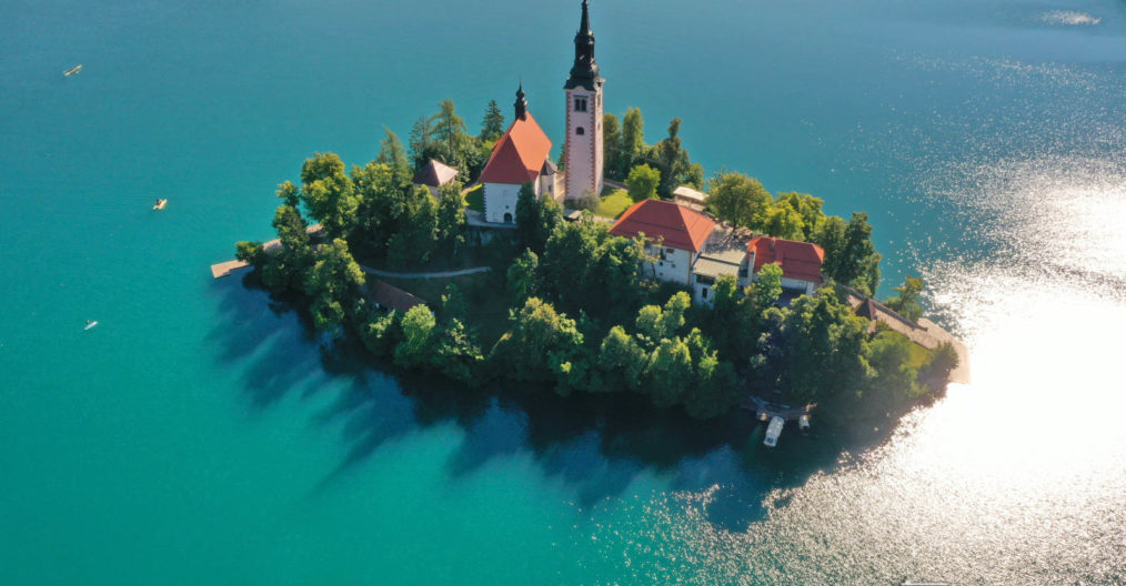 Viaggio fotografico in Slovenia con Luca Bracali