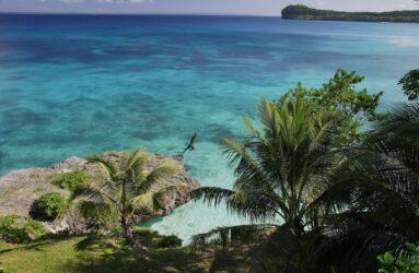 Viaggio fotografico in Nuova Caledonia