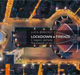 Lockdown a Firenze Libro di Luca Bracali